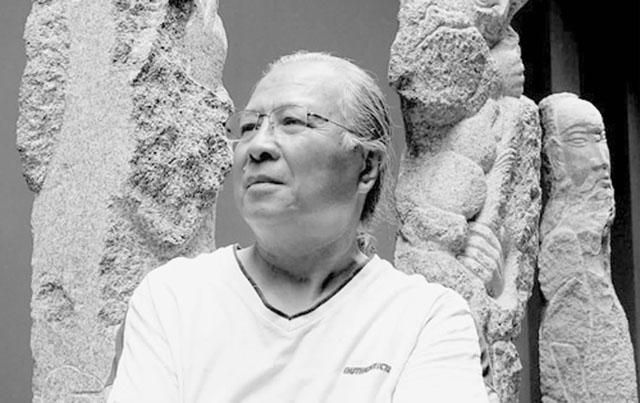追忆一代竞博投注大师叶毓山先生